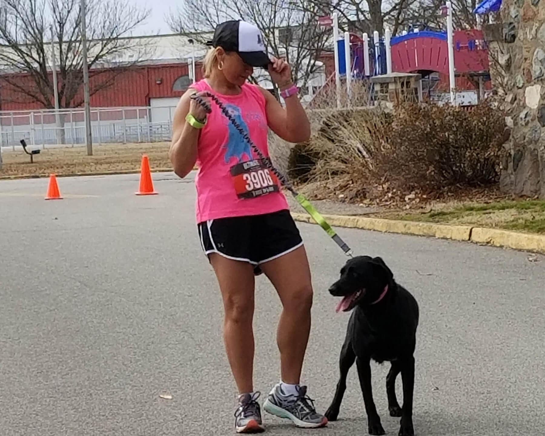 elizabeth morgan run bella run 2018