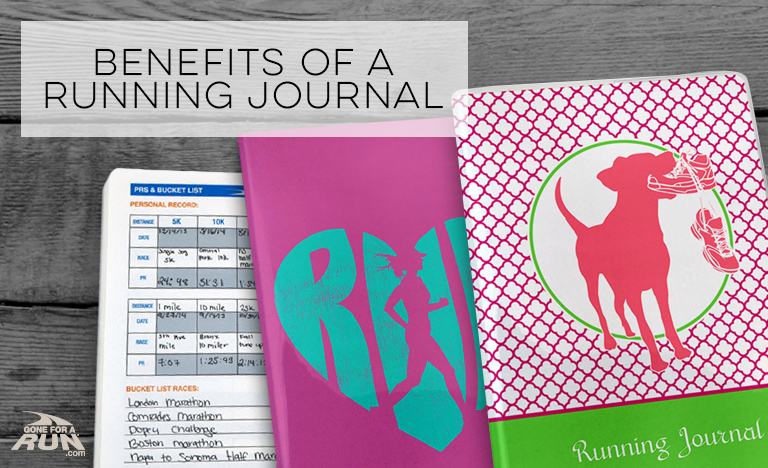 5 Benefits of a Running Journal