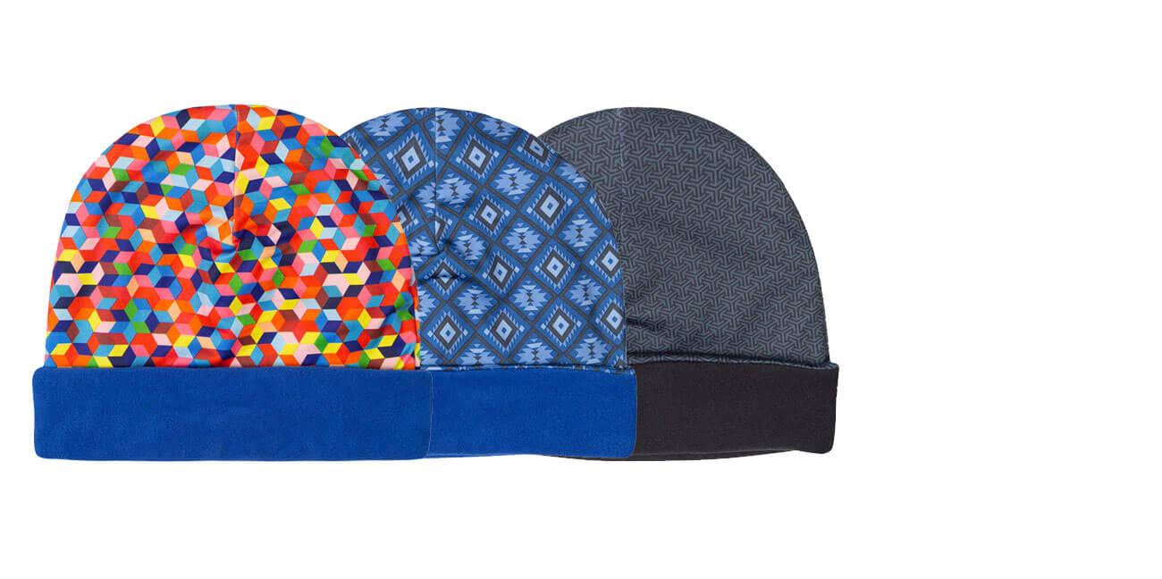 Runners Beanie Hats