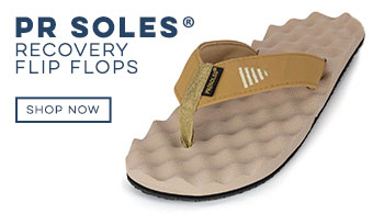 PR SOLES Flip Flops - Shop Now