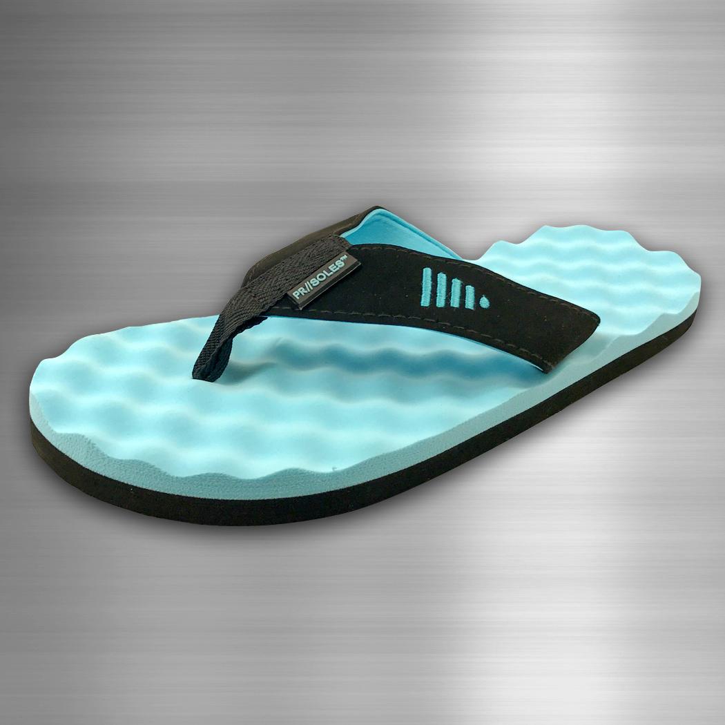 PR SOLES Recovery Flip Flops