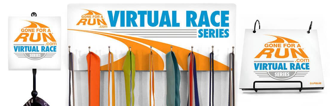 Virtual Run Club Free Products