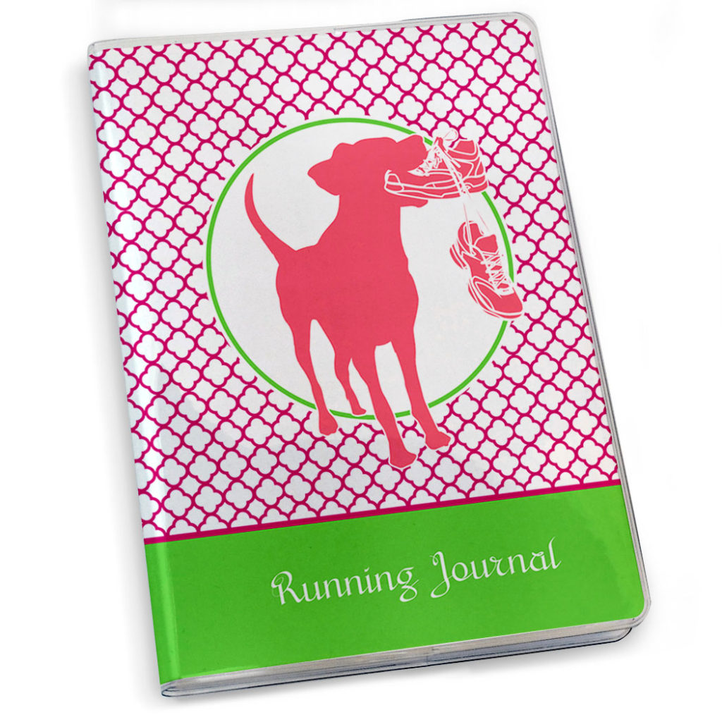 Dog Running Journal