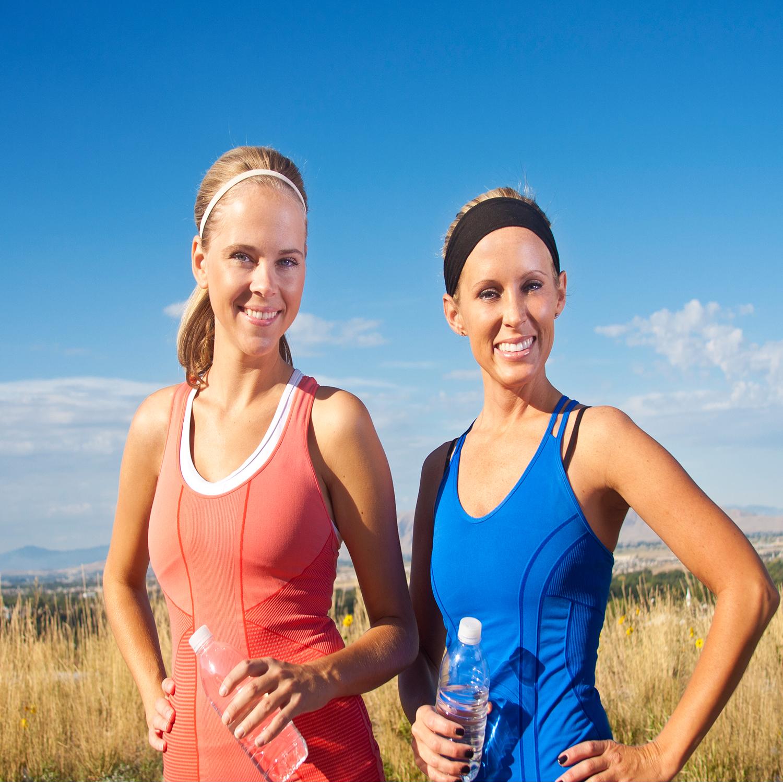 running girls 1