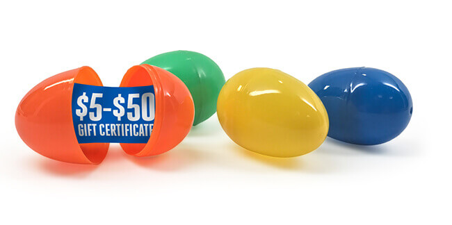 ChalkTalkSPORTS Mystery Easter Eggs