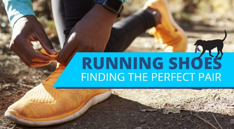 Running Shoes: Finding the Perfect Pair