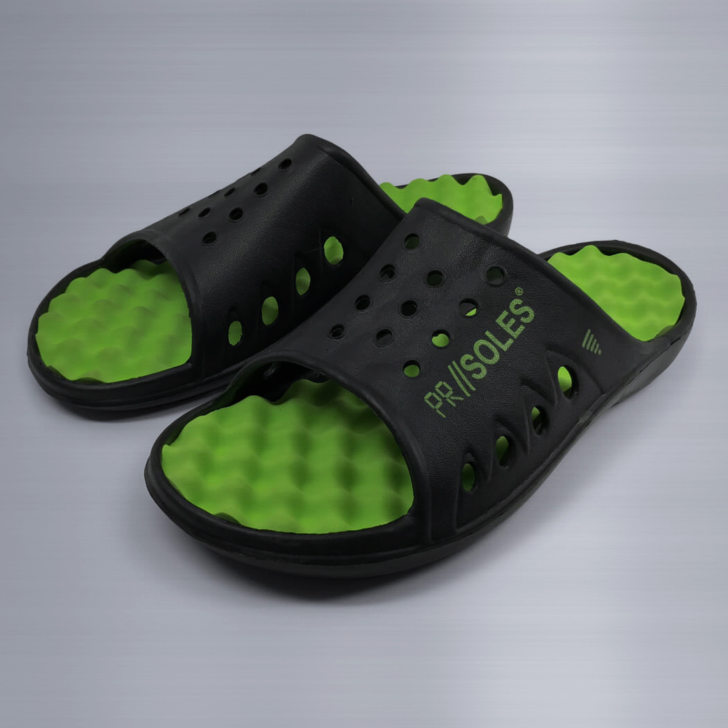 PR SOLES Recovery Sandals