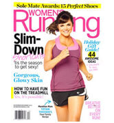 Women's Running Nov 2013