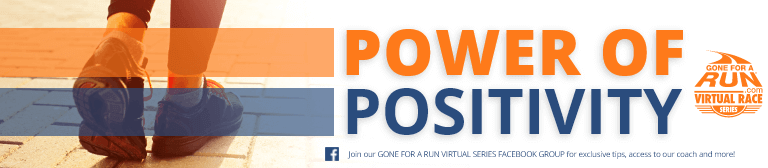 Join Gone For a Run Virtual Race Series on Facebook
