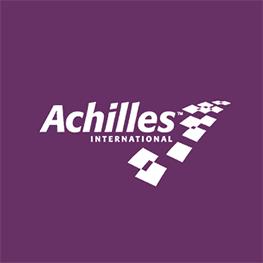ChalkTalkSPORTS Group Donates to Achilles International