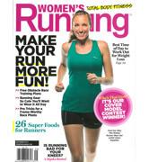 Women's Running September 2014