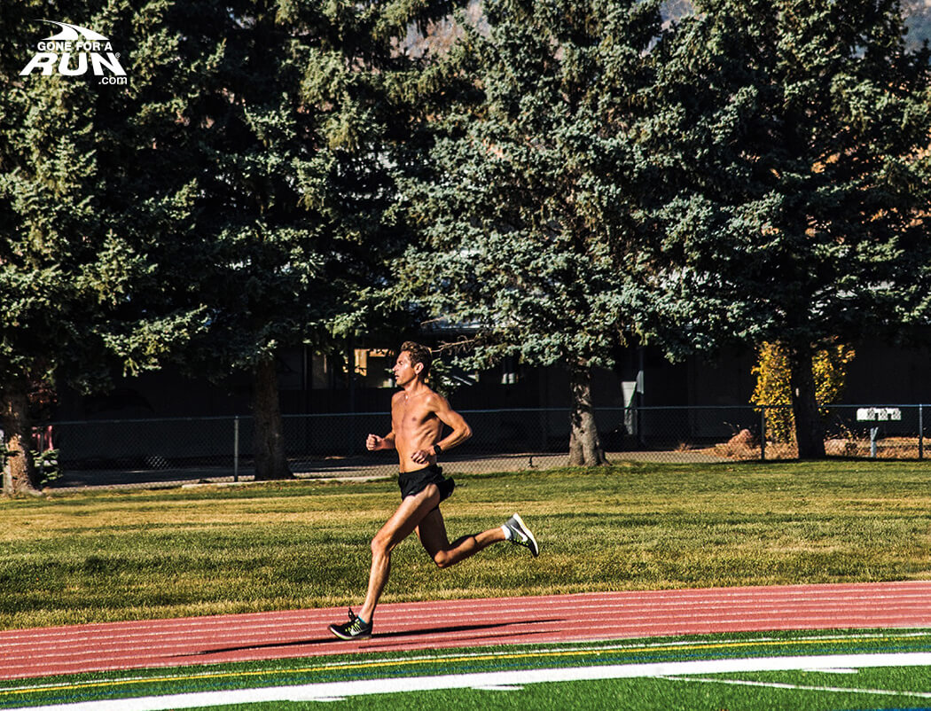 Guy Alton Running
