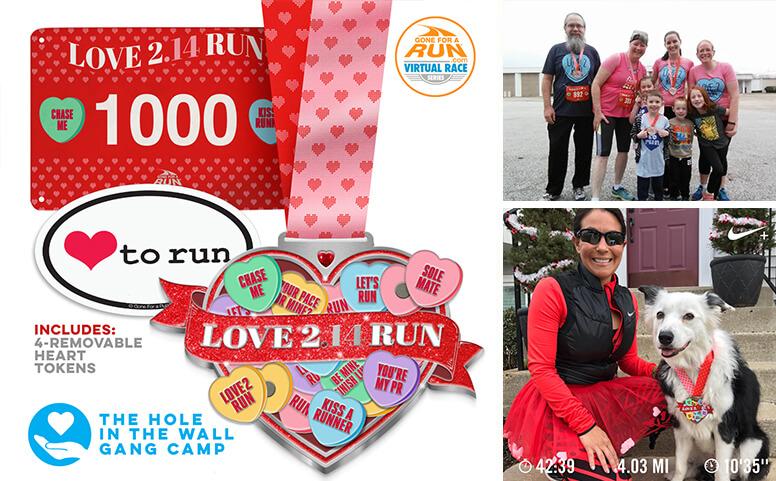 Love 2 Run