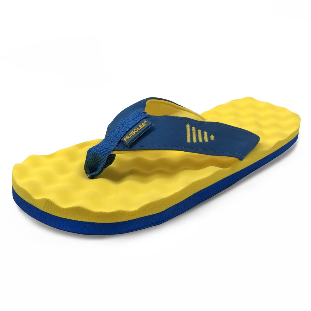 614ad0b57df4f PR SOLES® Recovery Flip Flops V1 - Boston Edition