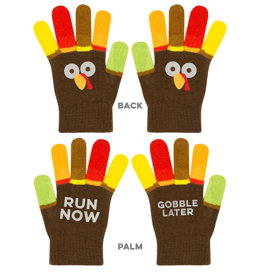 Running Gloves - Turkey
