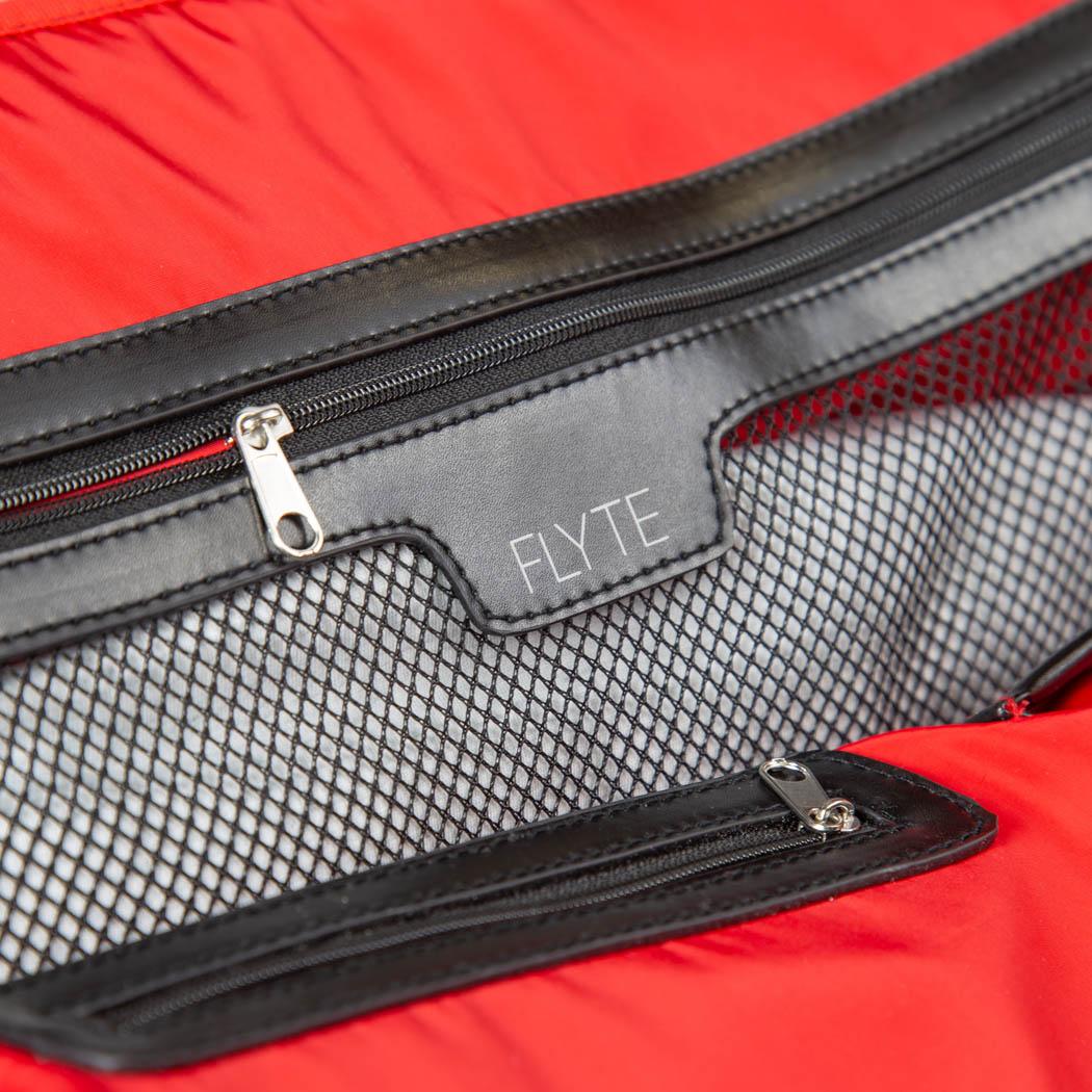 Flyte Bag Large Zippered Pocket