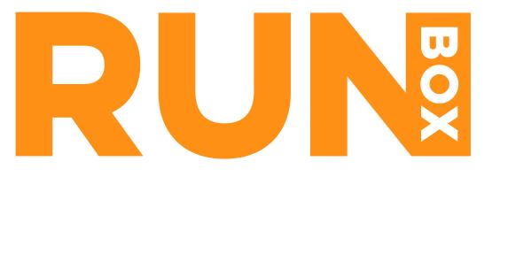 Run Box Logo