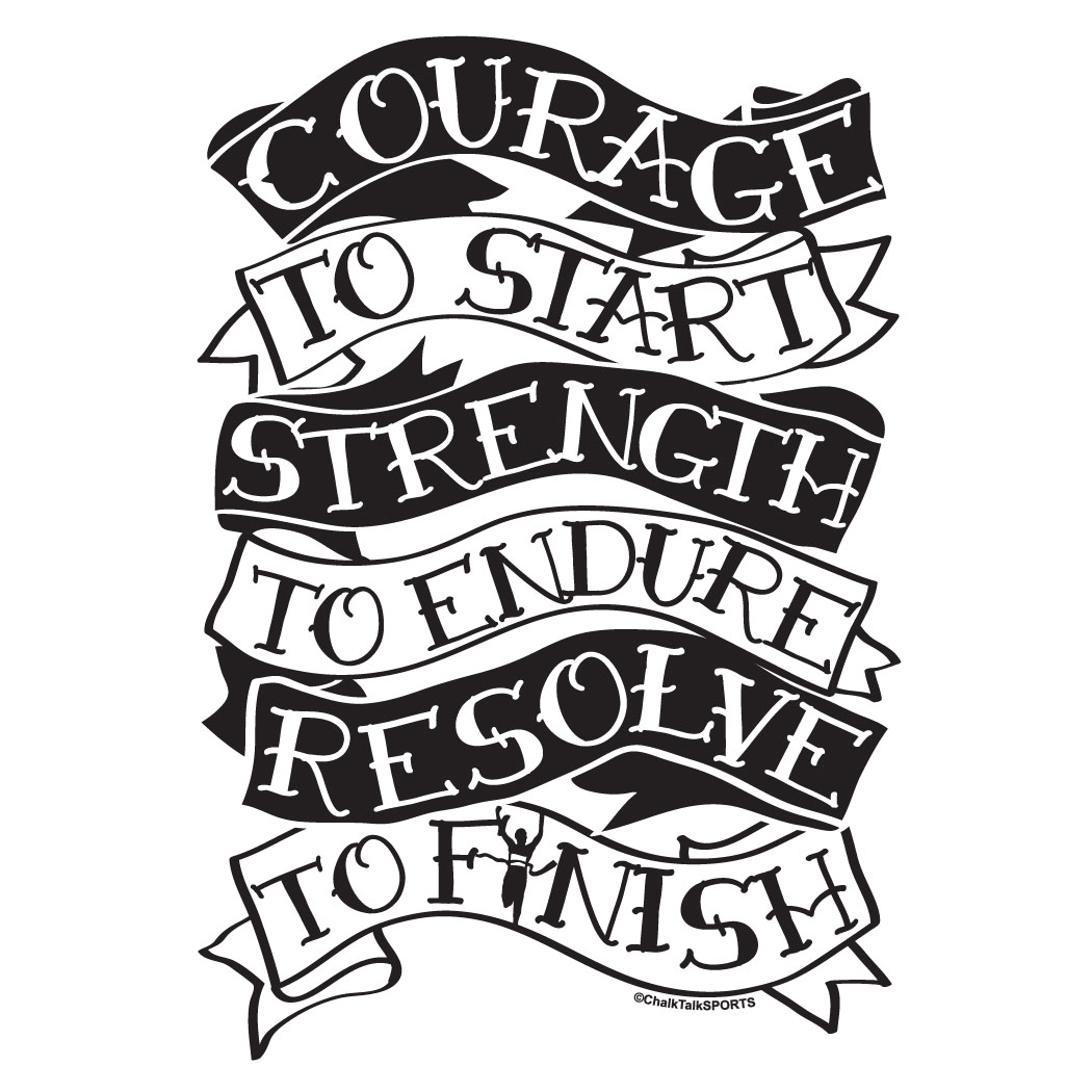 Strength tattoos symbols image collections symbol and sign ideas sport pack cinch sack courage to start tattoo running sport pack cinch sack courage to start buycottarizona