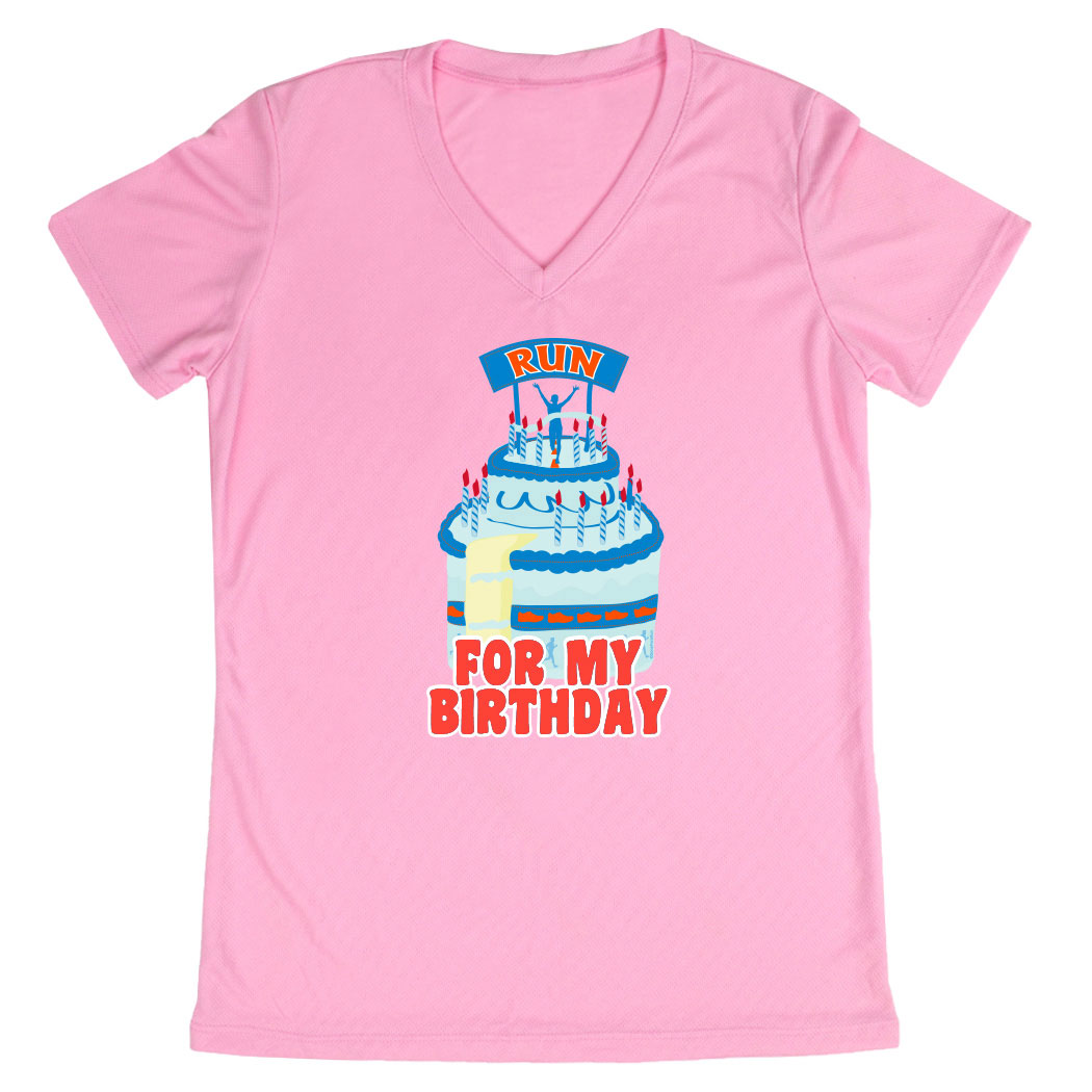 Customizable Birthday T Shirts