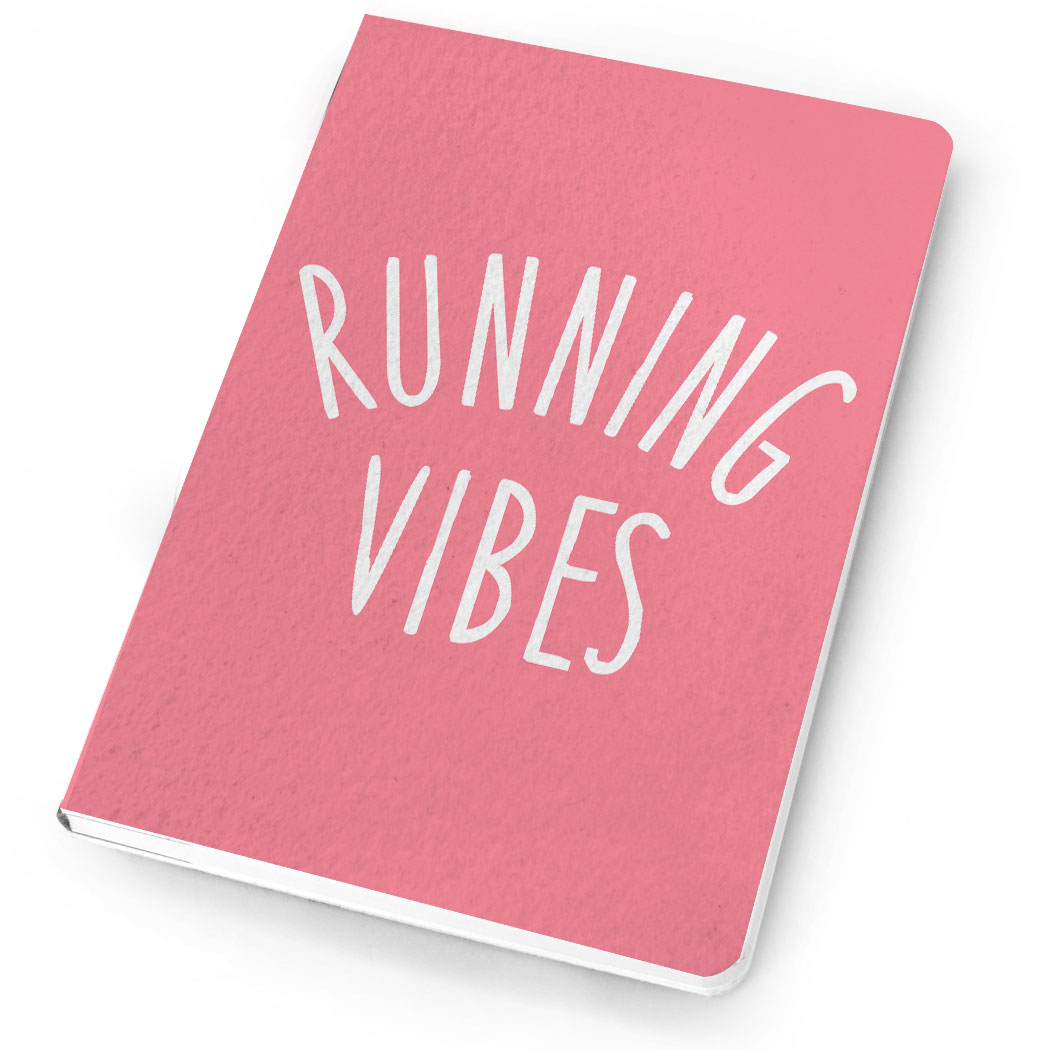 Running Notebook - Running Vibes