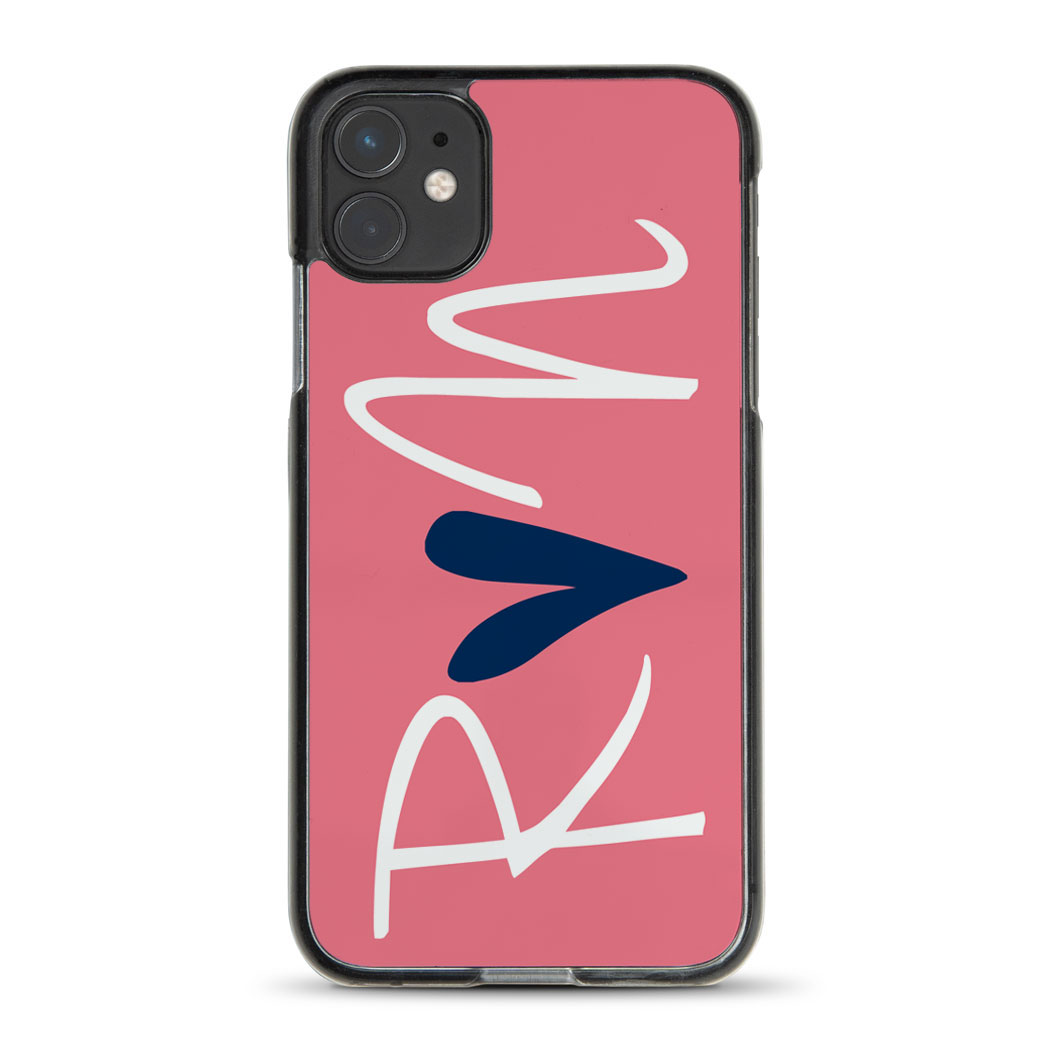 Running iPhone® Case - Run Heart