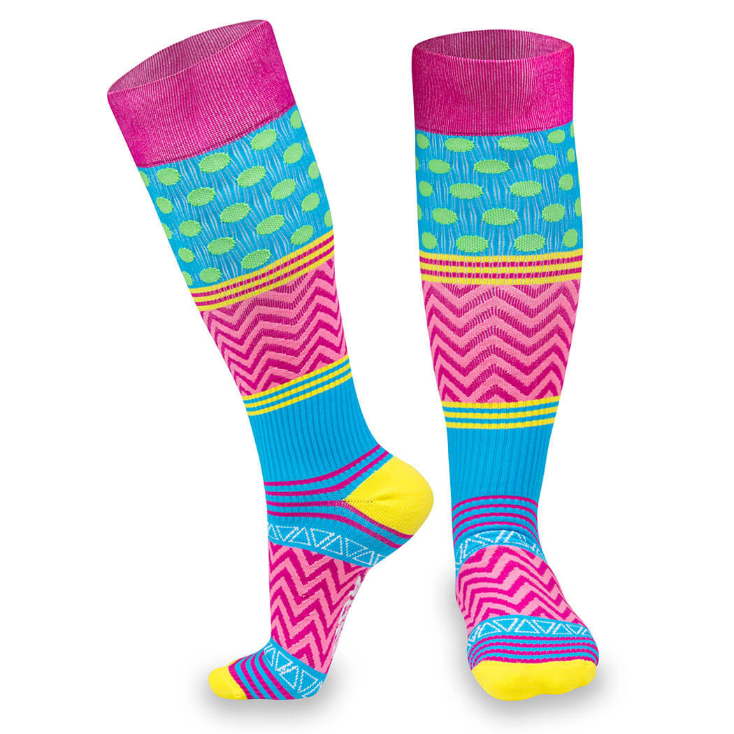 We have Valentine Socks, Easter Socks, St Patrick Day Socks, 4th of July socks and the fall holidays - Halloween Socks, Thanksgiving socks and Hanukkah Socks. We have men's and women's compression socks at affordable prices! These socks give support and comfort with great color and designs. The list .