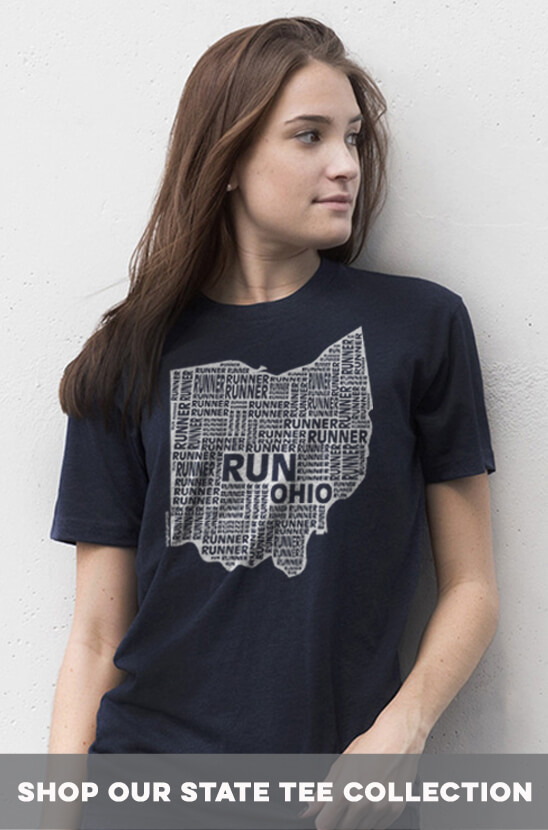 Shop our State Tee Collection