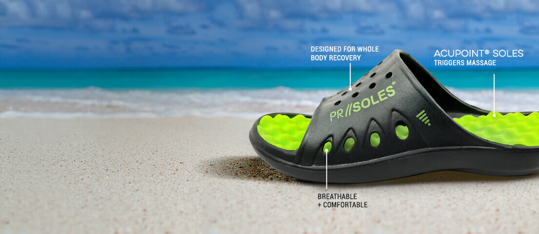 Recovery Sandals
