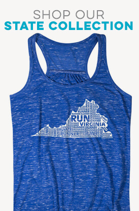 Shop our State Runner Tank Tops