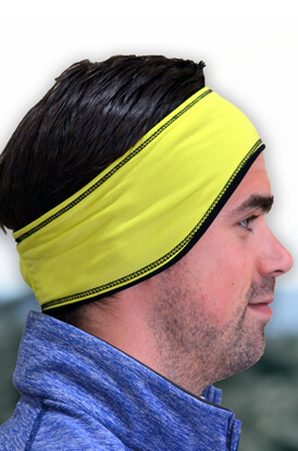 Reversible Performance Headband