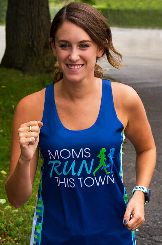 Shop Our MRTT Costume Performance Tank
