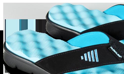 PR SOLES