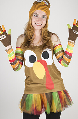 Shop Goofy Turkey Outfit