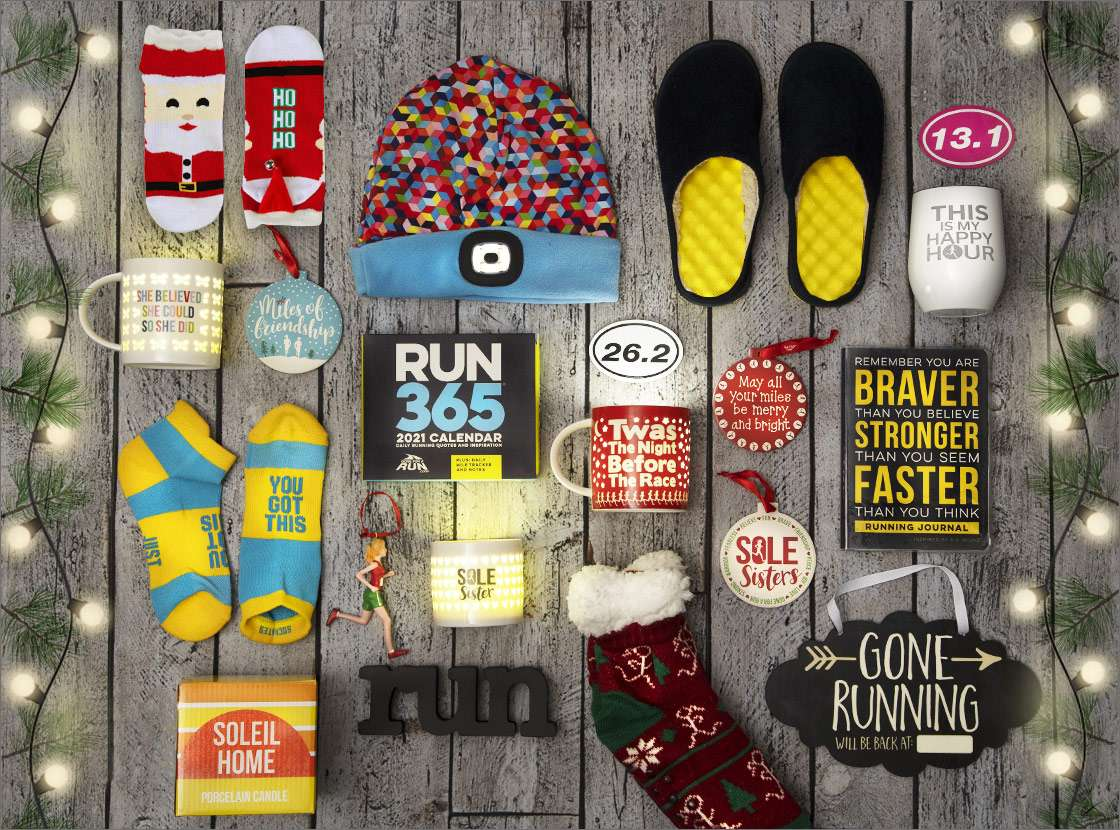 Shop Our Stocking Stuffers!
