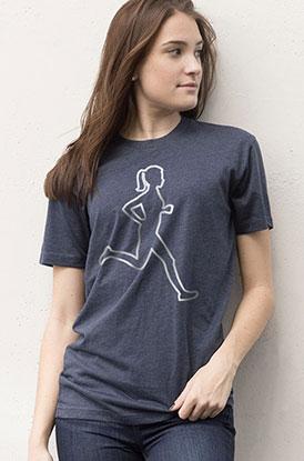 #runlife Runner's T-Shirt