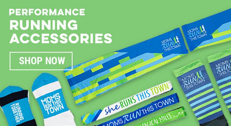 Performance Running Accessories