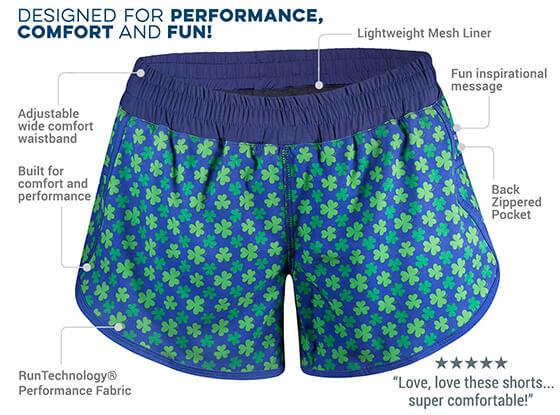 Shop Women's Running Shorts