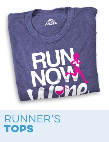Runner's Tops