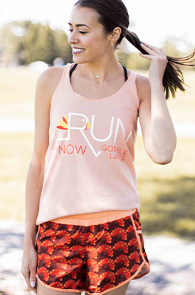 Shop Our Thanksgiving Outfits for Runners