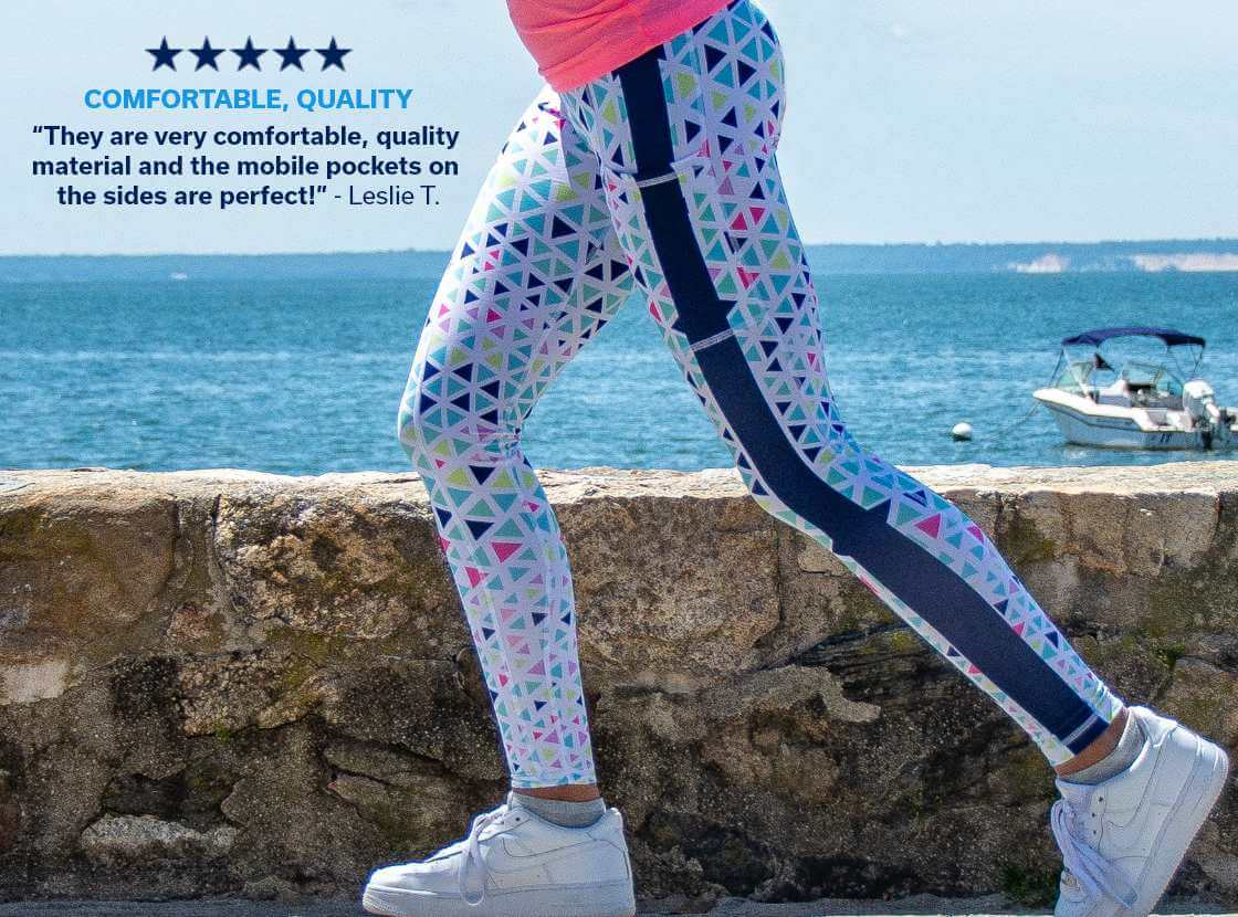 Shop Our Performance Tights