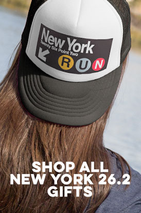 Shop all NYC 26.2 Gifts
