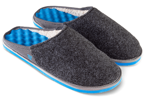 PR Soles Slippers