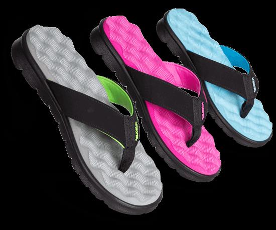 PR Soles Sandals