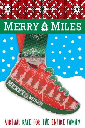 Shop Our Christmas Virtual Races
