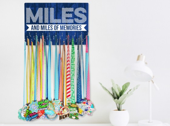 Shop Our Hooked On Medal Displays