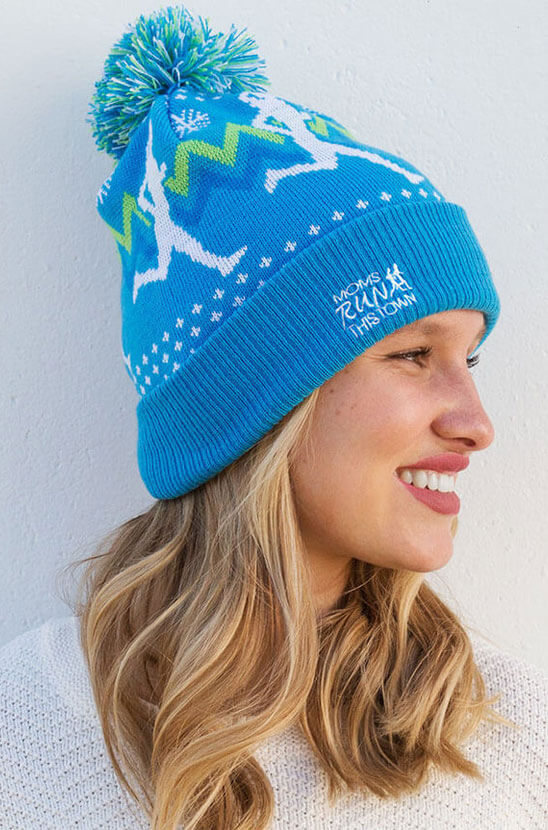 Shop Our MRTT Knit Hat