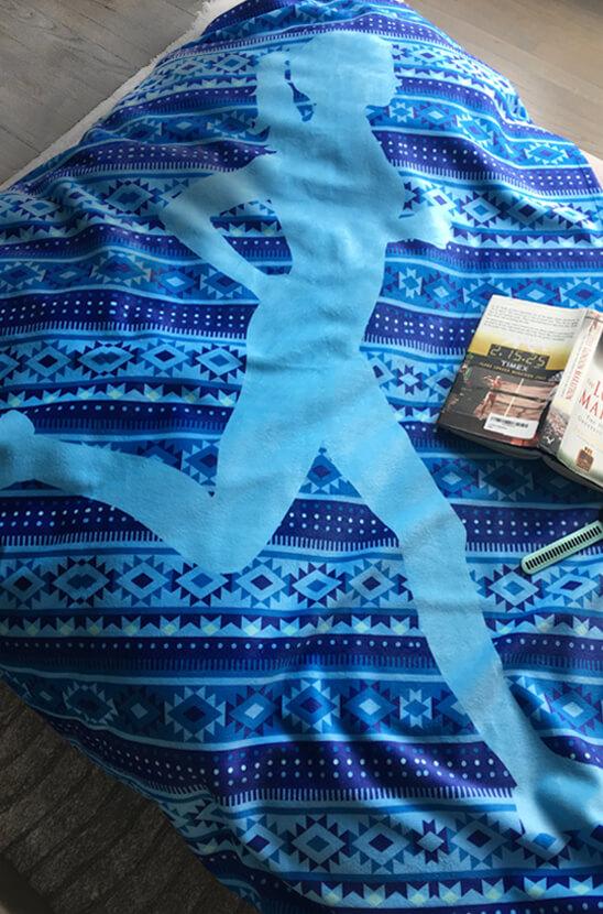 Shop Our Premium Running Blankets