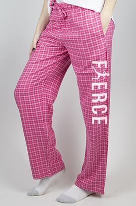 Shop Fierce Flannel Pants
