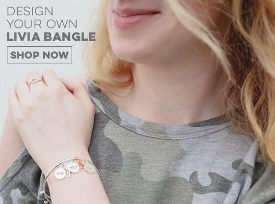 Design your own Running Bracelet