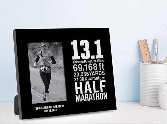 Shop Half Marathon Frames